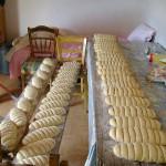 Ζυμωμα Ψωμιού (14)